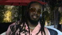 T-Pain Talks 'Masked Singer' Win, Auto-Tune and Soulja Boy's G.O.A.T. Status