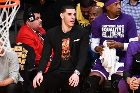 Lonzo Ball