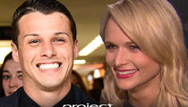 Miranda Lambert's Husband's Path to Fame Included 'Project Runway' Cameo
