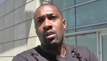 Gilbert Arenas Blames Tristan's Cheating On Khloe Kardashian
