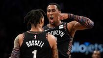 Brooklyn Nets Double Down on Biggie Tribute Jerseys, Despite Coogi Lawsuit