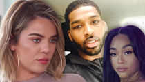Khloe Kardashian says Tristan Thompson's to Blame for Family Breakup