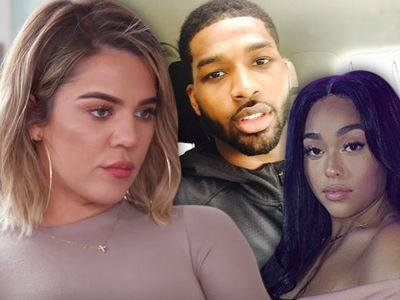 Khloe Kardashian says Tristan Thompson's to Blame for Family Breakup