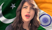Push to Remove Priyanka Chopra from UNICEF After Tweet About Pakistan-India