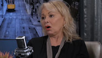 Roseanne Barr Calls #MeToo Movement Hollywood 'Hos' with No Self-Respect