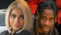 Travis Scott Deleted Instagram to Prove Loyalty to Kylie Jenner