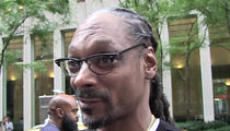 Snoop Dogg Says No Offense Meant, 'Slave Ship' Rant Was Heat of the Moment