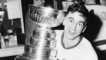 NHL Legend Ted Lindsay Dead at 93
