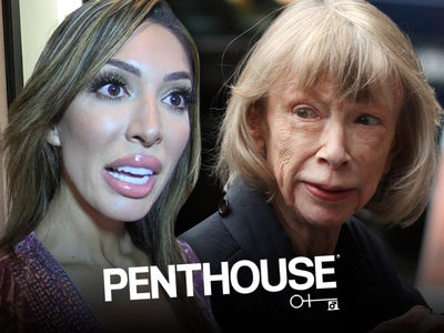 Farrah Abraham Tackles Feminism as Penthouse's New Book Critic