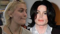 Paris Jackson Still Believes MJ's Innocent, Despite 'Leaving Neverland'