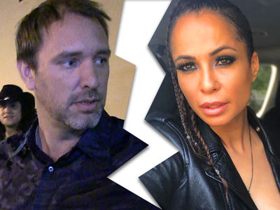 'South Park' Creator Trey Parker Files for Divorce from Wife