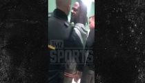 Pacman Jones Claims Arrest Video Vindicates Him In Casino Incident