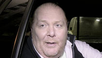 Mario Batali Gives Up His Restaurants Following Sexual Assault Allegations