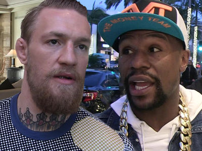 Conor McGregor Teases Mayweather Rematch, 'Will Be Interesting'