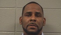 New R. Kelly Allegations Surface in Detroit, On The Heels of His Arrest