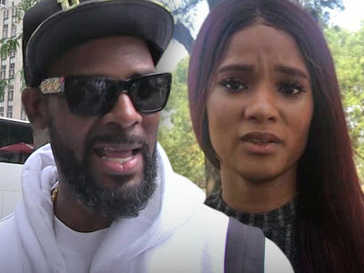 R. Kelly's Team to Arrange Reunion Between Joycelyn Savage and Family