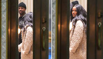 Tristan Thompson Steps Out Again With Mystery Chick, Second Time In A Week
