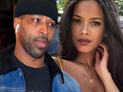 Tristan Thompson Isn't 'Dating' Mystery Girl, Met Her Through Teammate