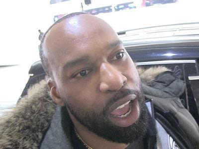 Baron Davis Says Kobe Could've Taken This Lakers Team to Playoffs