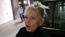 Roseanne Barr Says Her #MeToo Comments Don't Pertain to All Women