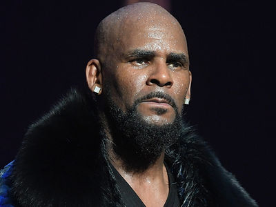 R. Kelly Federal Investigation: New Witness Corroborates Accusers' Claims
