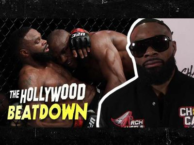 Tyron Woodley on UFC 235, Here's What Went Wrong ...