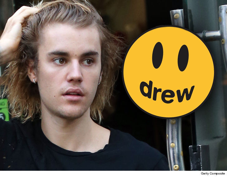 Justin Bieber Launches Drew House Collection 2 Despite Delivery Issues 4