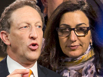 Larry Baer and Wife Met With Cops, Cooperating with Investigation