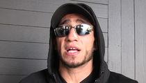 UFC's Tony Ferguson's Wife Files for Restraining Order, He Needs Help