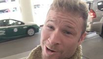 Brian Littrell Shoots Down Joey Fatone, Backstreet-'NSYNC Ain't Happening