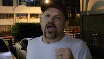 Chuck Liddell Says Conor McGregor vs. Cowboy Should Be Main Event