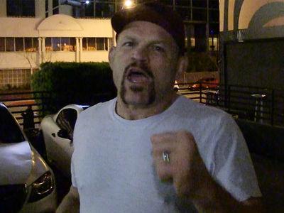 Chuck Liddell Says Conor McGregor vs. Cowboy Should Be Main Event