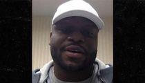 Derrick Lewis Says He's Fighting Stipe After He Beats Junior Dos Santos