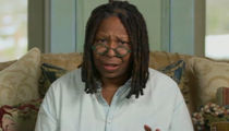 Whoopi Goldberg Says She Came Close to Dying from Pneumonia on 'The View'