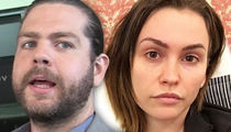 Jack Osbourne Pays Ex-Wife $1 Million, Keeps Banksy Artworks in Divorce