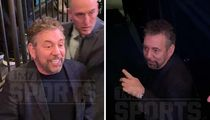 Knicks Owner James Dolan Bans Fan for Telling Him to Sell the Team