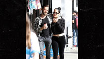 Nikki Bella Tags in New BF Artem Chigvintsev for Public Makeout Session