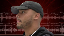 Dak Prescott Dog Attack 911 Audio, 'They Bit Off My Finger!'