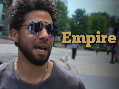 Jussie Smollett Might Have Fate of 'Empire' Hanging in the Balance