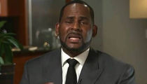 R. Kelly Says His 'Spirit' Told Him to Do CBS Interview