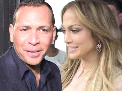 Alex Rodriguez Wore World Series Ring While Proposing to Jennifer Lopez