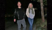Ben Affleck & Lindsay Shookus Back Together, Take a Stroll in L.A.