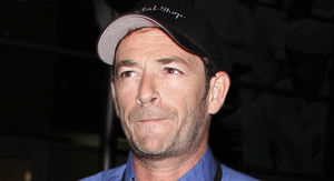 Luke Perry Was Cremated and Ashes Scattered On Tennessee Farm