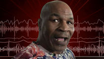 Mike Tyson Says He Wouldn't Have Let Michael Jackson Hang With His Kid