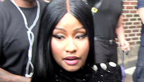 Nicki Minaj's Upcoming Concert Venues Confident They'll Avoid Tech Issues
