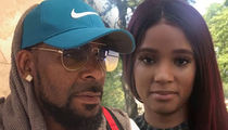 R. Kelly Allegedly Coerced Joycelyn Savage to Lie About Relationship