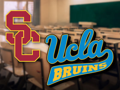 USC, UCLA Coaches Named In College Admissions Scandal