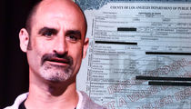Comedian Brody Stevens' Death Certificate Confirms Hanging, Mental Illness