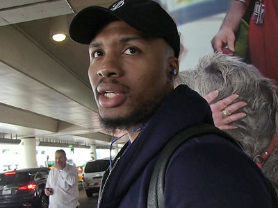 Damian Lillard's Brother's Shooter Pleads Guilty To Attempted Murder