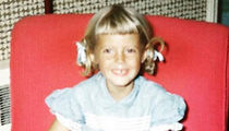 Guess Who This Toothy Tot Turned Into!